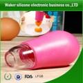 La fda de grado de alimentos de silicona de huevo separador/yema de huevo separador