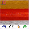 China manufacturer polyester warp knit trampoline cloth fabirc for outdoor