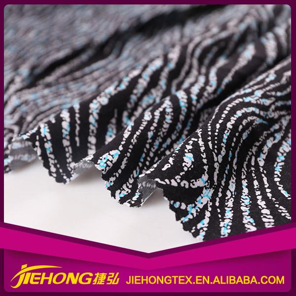 Tissu Textile rétractable résistance belle armée tissu imprimé