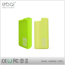 Power Bank 2200. Provides emergency battery charging for your mobile device. Comes with your logo.