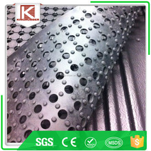Rubber Truck Floor Mat Popular in USA Made in China