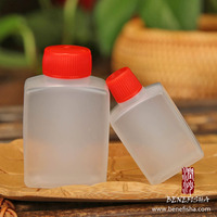 Small Plastic Soy Sauce Bottle