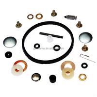 Carburetor Carb Repair Kit OEM 632760B For Tecumseh HMSK HSK845 LEV LH LV OH195