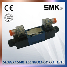Rexroth WE6..61 solenoid operated directional valves