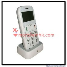 7 Days Long Standby FM Radio Newest GPS Tracker Mobile Phone