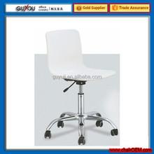 Modern Design Plastic Swivel Dining Chair (GY-620)