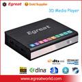egreat r6s disco duro externo 3d mejor 1080p hd reproductor de medios de comunicación