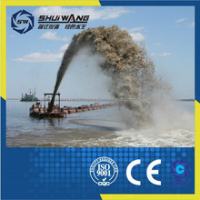 High working efficiency Hot Sales Dredger Sand Jet Suction