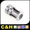 SS303 304 316 CNC turning parts custom CNC service