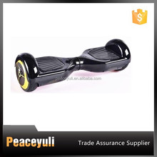 2015 New Mini Smart 2 Wheel Self Balancing Electric Scooter with LED light