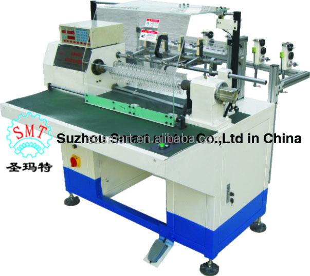 Induction motor stator coil winding machine buy coil for Electric motor winding machine