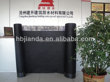 Construction breathable liquid applying sbs asphalt waterproof building membrane