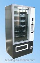 Cold/Frozen Drink Vending Machine