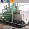 CE certified 10kw - 600kw small electric power biomass generator