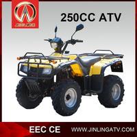 Quad ATV 250cc Price 250cc Hummer ATV Quad For Sale