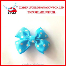 wholesale handmade grosgrain ribbon bow tie