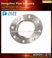 Stainless Steel bs flange pn16 dn80