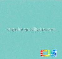 Waterbased Acrylic Matt Emulsion Paint For Interior
