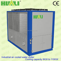 mini plant industry portable air conditioner water chiller cw3000