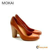 MK003P-1 famous brand fashion ladies dress shoe new design high heels