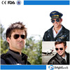 2015 Aviator Sunglasses For Men Cool Metal Sunglasses Made In China Wholesale CE FDA Sunglasses Replica