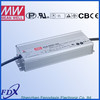 Original Meanwell waterproof LED driver HLG-320H-15A,5 years warranty,UL,PSE,CE,CB,TUV certificates,with PFC