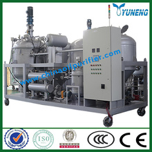 YNZSY Used engine oil / waste engine oil regeneration machine(full automatic)