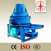 China Leading Competitive best silica sand making machine