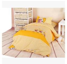 100%XinJiang cotton kindergarten children small quilt 6 pcs