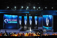 HD led display screen for stage background
