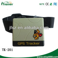 100% Brand New !!! Smart GPS Tracker with power and signal indicator