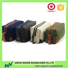 Professional wholesale mens toiletry bag for wholesales