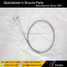 Cheap Quality Durable professional bicycle brake cables