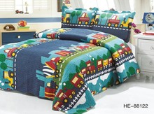 Children Patchwork Quilt HE88122