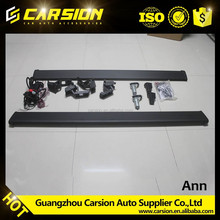 Electirce Running Board from carsion Side Step For Jeep Wrangler JK 2007+ auto parts