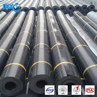 LDPE Sheet Geomembrane Damp Proof Material