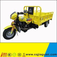Petrol Three Wheeler Motorcycle/Cargo Tricycle
