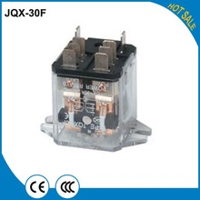 JQX-30F-2Z 30A PCB power relay