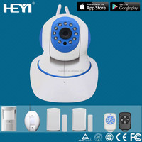 wifi / ethernet webcam hd ip camera