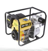 Agricultural use 6.7hp 3inch small gasoline water pump prices