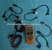 handheld MOTOR scan tool for SYM, KYMCO, YAMAHA, PGO, SUZUKI and Hartford