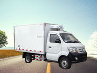 Good Price Sinotruk 2-10 ton small box trucks for sale