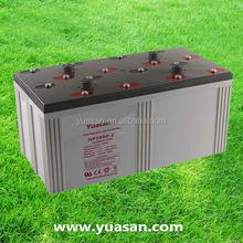 2V 3000AH AGM UPS Power Storage Sealed Lead Acid Battery -NP3000-2