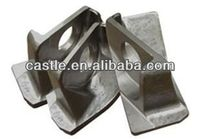 forge grey cast iron