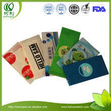 Wholesale china products single cleaning wipes