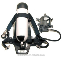 ZOYET fire fighting self-contained breathing apparatus(SCBA)