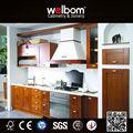 Welbom 2015 Buena calidad gabinetes para cocina