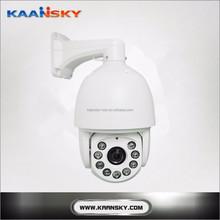 Full HD IP PTZ POE 1MP 720P 20x IR High Speed Dome CCTV Camera, Onvif Protocol