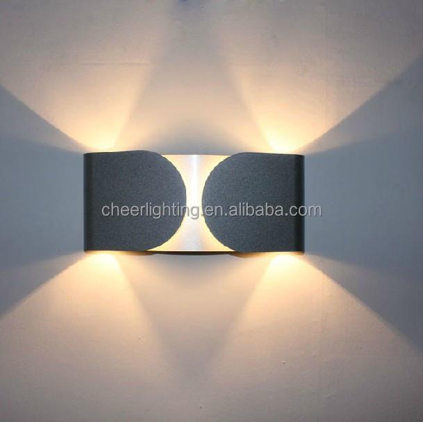 Modern foglio wall lamp wall sconce light fixture buy foglio wall modern foglio wall lamp detail picture m4g m1g aloadofball Gallery