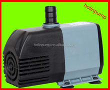 Submersible pump for water / electric submersible pump/centrifugal submersible pump HL-7000/HL-7000F